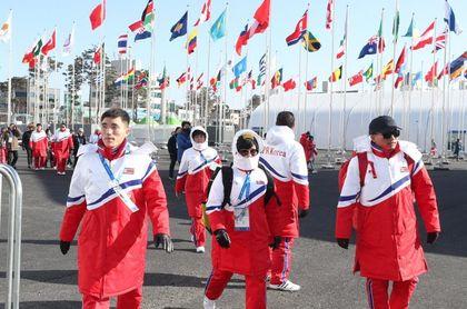 Corea del Sur propone al Norte coorganizar los JJOO de la Juventud en 2024