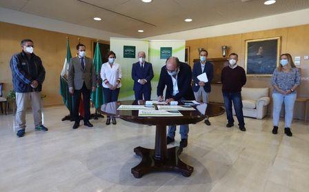 Diputación prevé en 2021 casi 60 millones más de gasto no financiero y un plan de reactivación de 200 millones.