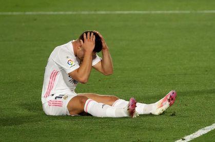 Jovic pagará 29.760 euros por no haber cumplido la cuarentena en marzo