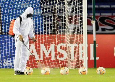 Recorte salarial y pérdida de empleo: la pandemia impacta en las futbolistas