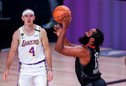Rockets temen que Harden y Westbrook busquen otro equipo si no son ganadores