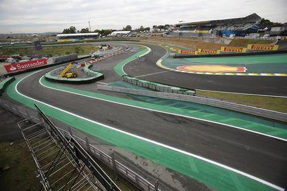 Sao Paulo cierra un acuerdo para seguir en el calendario de F1 hasta 2025