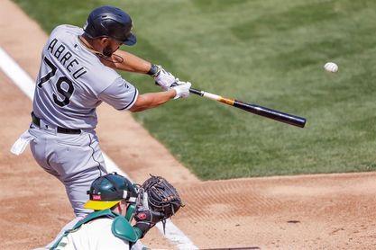 El cubano Abreu y Freddie Freeman ganan los premios de Jugadores Más Valiosos de la MLB