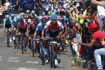La Vuelta a Colombia comenzará con un amplio número de candidatos al título