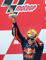 Jorge Martín logra la victoria en la última vuelta