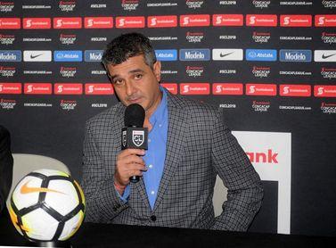 Motagua y Vida líderes en Honduras, mientras Real España cesó al entrenador