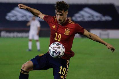3-0. España se clasifica invicta al Europeo