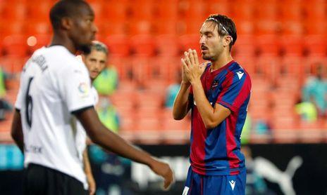 Campaña y el Sevilla mantienen su idilio amoroso desde la distancia.