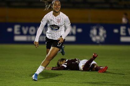 Argentina acogerá la Copa Libertadores Femenina en marzo del 2021