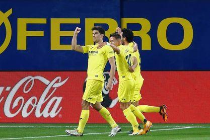 """Gerard Moreno: """"La sensación en el campo era que podíamos ganar"""""""