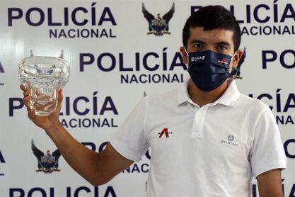 La Vuelta a Ecuador genera expectativa con ilustres Carapaz y Núñez