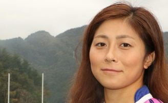 Hirano es todo un referente en su ciudad natal, Kamaishi.
