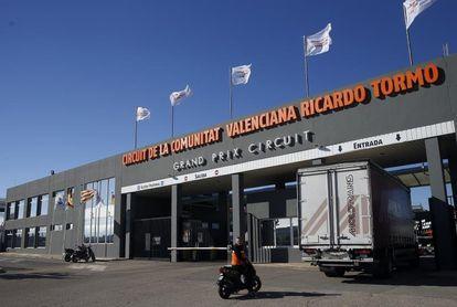 La Fórmula E 2021 calienta motores en el Ricardo Tormo