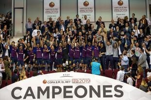 El Barça arrancará la defensa del título ante el Burela