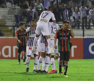 Alianza Lima extiende su agonía hasta la última fecha del torneo