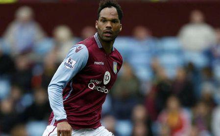 Lescott, que estaba retirado, jugará en el humilde club murciano.