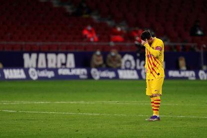 El Barça quiere enterrar a Mr. Hyde en LaLiga