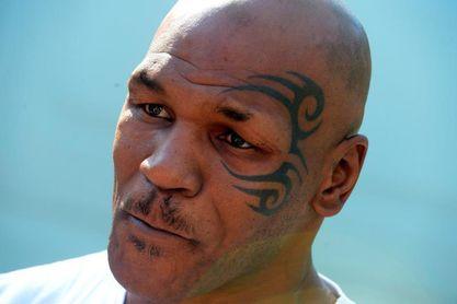 """La droga psicodélica """"veneno de sapo"""" es la responsable de la vuelta de Tyson"""