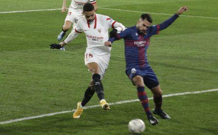La promesa de En-Nesyri tras su sexto gol del curso