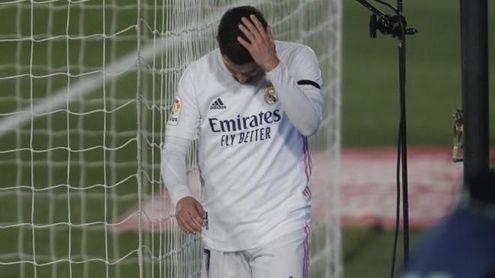 Una duda de peso en el Real Madrid para visitar al Sevilla FC
