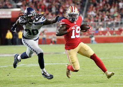 Regresa Samuel con los 49ers, que tienen nueve bajas por covid-19 y lesionados