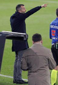 El Granada de Diego Martínez sufre su primera remontada tras marcar primero