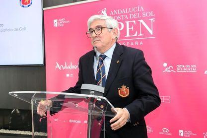 Gonzaga Escauriaza optará a cuarto mandato como candidato único