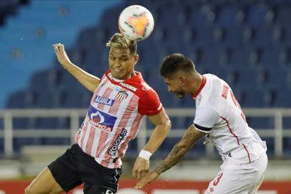 El Junior viaja a Chile a seguir con su racha de victorias
