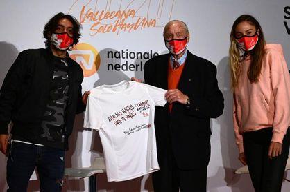 La San Silvestre Vallecana virtual alcanza ya la cifra de 25.000 inscritos
