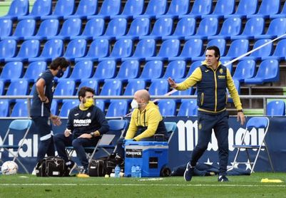 El Villarreal no conoce la derrota en sus cuatro visitas a Turquía