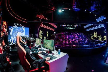 El coreano Wadid redondea plantilla de subcampeón latino de League of Legends