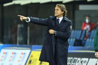 """Mancini: """"España tiene juego más vertical, pero sigue siendo muy técnica"""""""