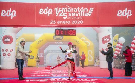 El Medio Maratón de Sevilla tiene fecha: 17 de octubre de 2021.