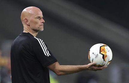 Solbakken sustituirá a Lagerbäck como seleccionador noruego de fútbol