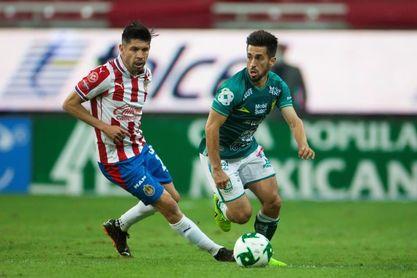 El León recibe al Guadalajara en partido crucial, tras el 1-1 de la ida