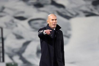 "Zidane: ""Nunca he pensado que soy intocable"""