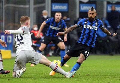 Achraf sosiega al Inter