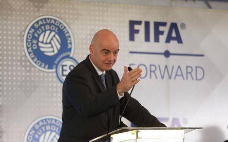 La FIFA lanza un nuevo programa mundial de voluntariado