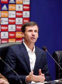 """Ziganda: """"Al Sabadell le costó arrancar pero está yendo a más"""""""