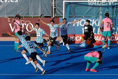 El Egara y el Club de Campo disputarán la final de la Copa del Rey