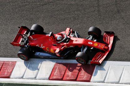 Vettel y Pérez, eliminados en la segunda ronda (Q2)