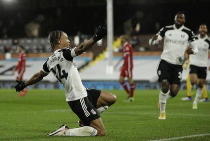 El Liverpool se atasca en Fulham y evita el liderato