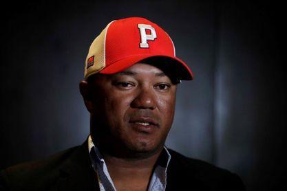 El ex Grandes Ligas Julio Mosquera lamenta no competir este año en Panamá
