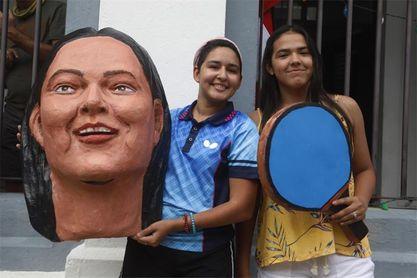 Con 20 años en 2020, Adriana Díaz se tornó referente en Puerto Rico