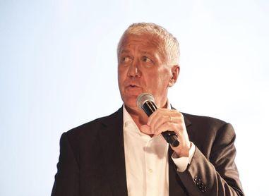Lefevere, el orgullo del director del Deceuninck, el más exitoso del año