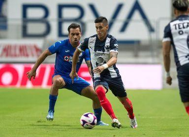 Argentino Meza trabaja para volver al nivel que tuvo en el Independiente