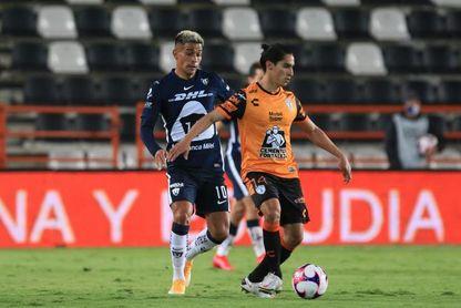 El Chileno Dávila llega como refuerzo al León, campeón del fútbol mexicano