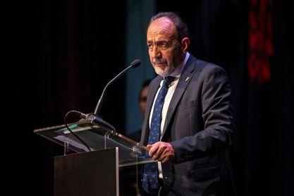 Díez optará a reelección con ganas y nuevas ideas tras ganar demanda a RFEF