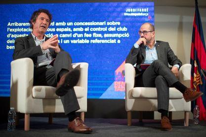 """Jordi Farré: """"Estamos en negociaciones para que Neymar vuelva al Barça"""""""