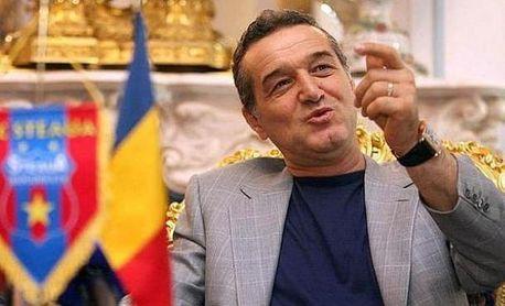 Apostó 200.000 doláres a que el Steaua ganaba al Sevilla en el Pizjuán y...